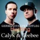 Calyx & Teebee - Hurting (Germanovski's Bootleg)