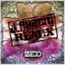 Zedd - Clarity (J.Rabbit  Remix)