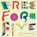 Freeform Five, Juldeh Camara - Weltareh feat. Juldeh Camara (Prins Thomas Miks Del I - Instrumental Versjon)