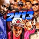 Eminem  -  The Real Slim Shady( Mush Up 2k13)