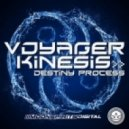 Kinesis, Voyager - Decoding Process (Live Edit)