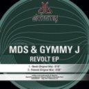 MdS, Gymmy J - Polaroid (Original Mix)