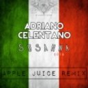 Adriano Celentano  - Susanna (Apple Juice Remix 2013)