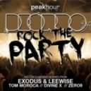 Deorro - Rock The Party (Original Mix)