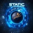 Static Movement Vs. Impact - Electronic Sunrise