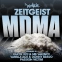 Zeitgeist - MDMA (Vanilla Ace & Donny Bravo Remix)