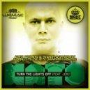 Kato feat. Jon - Turn The Lights Off (Alex Akimov & Ivan Flash Radio Remix)