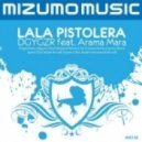 DGYGZR, Riggers - LaLa Pistolera (Riggers Pistol Whipped Remix)