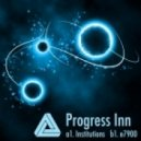Progress Inn - Institutions (Original Mix)