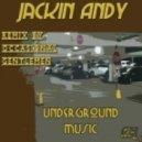 Jackin Andy - Disco Underground (Occasional Gentleman Remix)