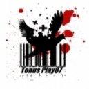 Tonus Play87  -  From Dast till Dawn ( Luftschmiede podcast Netlabe)