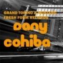 Dany Cohiba - Grand Torino (Original Mix)