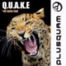 Q.U.A.K.E, Coke Bitches - 1440 (Original Mix)