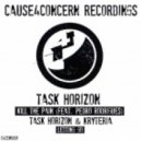 Task Horizon, Kryteria - Letting Go (Original Mix)