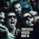 Swedish House Mafia - Save The World (Nikey Rush Remix)