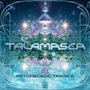 Talamasca - Super Hero (Original Mix)