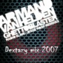Armand Van Helden - Ghettoblaster Album 2007  (Dextazy Mix)