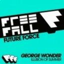 George Wonder - Illusion Of Summer (Original Mix)
