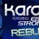 Karanda feat Erick Strong - Rebuffer (Original Mix)