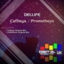 Dellife  - Cattleya (Original mix)