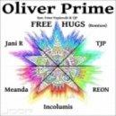 Oliver Prime Feat Peter Papiewski & TJP - Free Hugs (Incolumis Remix)