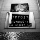 Mondkopf - No Icons (Original Mix)