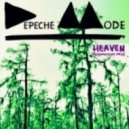 Depeche Mode  -  Heaven (Freemasons Club Mix)
