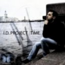 I.D. Project -  Glue (feat Sergei Sokolov) (Original Mix)