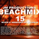 JazzMidi Projects - Beach Mix 15