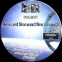 Anton Veter - New life! New music! New feelings! 002 (with jingles)