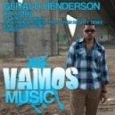 Gerald Henderson - Columbo (D-Formation Remix)