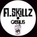 Cassius - 99 (A.Skillz Remix)