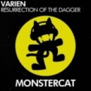 Varien - Resurrection Of The Dagger (Original Mix)