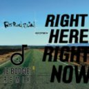 Fatboy Slim - Right Here, Right Now (Je Boogie Remix)