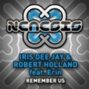 Iris Dee Jay & Robert Holland feat. Erin - Remember Us (Chillout Mix)