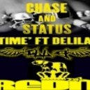 Chase and Status - Time (ILL-g Re-Edit)