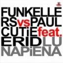 Funkellers - Luna Piena (Club Mix)