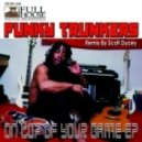 Funky Trunkers - By The Way (Original Mix)