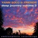Yann Solo, Just 1 Side - Domino (Original Mix)