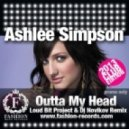 Ashlee Simpson  - Outta My Head (Loud Bit Project & Dj Novikov Remix)