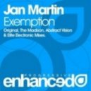 Jan Martin  -  Exemption ( Robien M Chill Mix )
