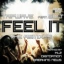 Tripwave feat SW@T  -  Feel It (Breaking News Remix)
