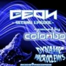 Geon - Macroclemys (Colombo Remix)