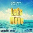 Quadrat Beat - Resurrection