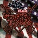 Wolfgang Gartner - Love and War (Dylan Sanders Re-Slice)