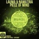 Lauma & Namatria - Piece Of Mind (Skylight Club Remix)