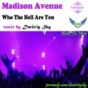 Madison Avenue - Who The Hell Are You (Dmitriy Sky Radio Edit)
