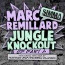 Marc Remillard - Jungle Knockout (Frederik Olufsen Remix)