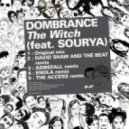 Dombrance - The Wich (Feat. Sourya) (Original Mix)