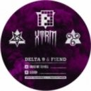 Delta 9 & Fiend - Drag Me To Hell